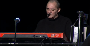 Keyboardist Dave Greenfield Of Stranglers Died Due To Covid-19