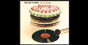 "The Rolling Stones | The 5 Songs To Summarize The Album ""Let It Bleed"""