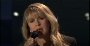 "News | Stevie Nicks Talks About Being ""Believing"" Amid Pandemic"