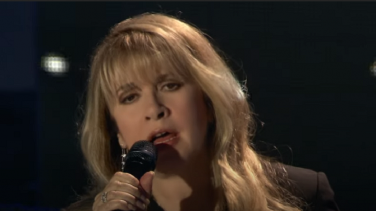 "News | Stevie Nicks Talks About Being ""Believing"" Amid Pandemic 