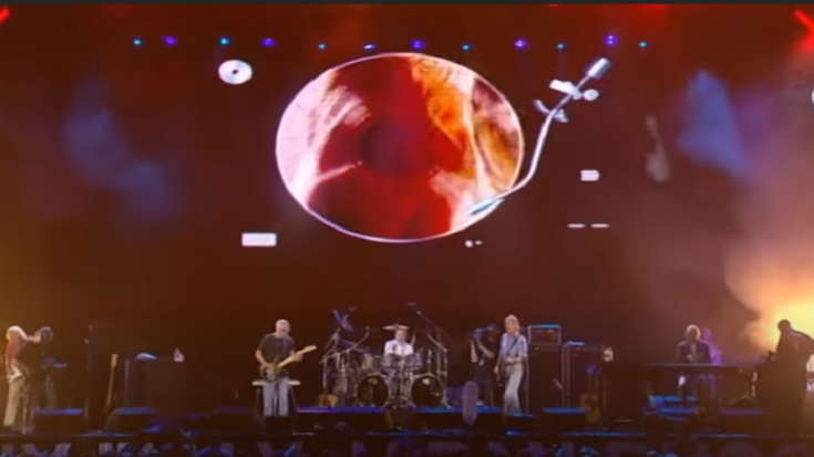 "Story | The Release Of ""Money"" By Pink Floyd 