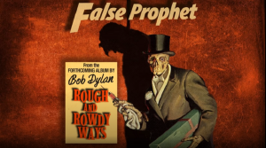 "News | Bob Dylan To Release New Album ""Rough And Rowdy Ways"""