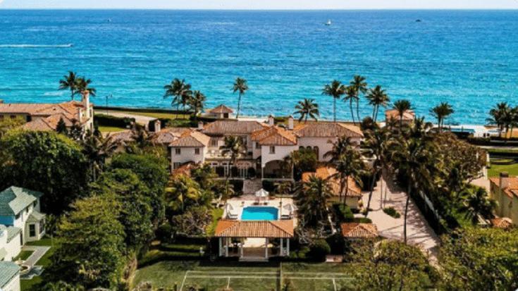 News | John Lennon's Florida House On Sale For $47.5m