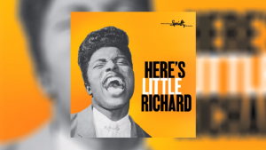 Relive 5 Songs Popularized By Little Richard