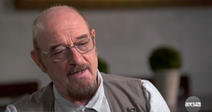 News | Ian Anderson Of Jethro Tull Diagnosed With Lung Disease