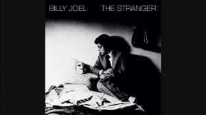 "Album Review: ""The Stranger"" By Billy Joel"