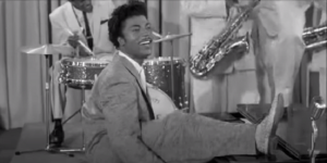 Story | The Rock Legacy Of Little Richard