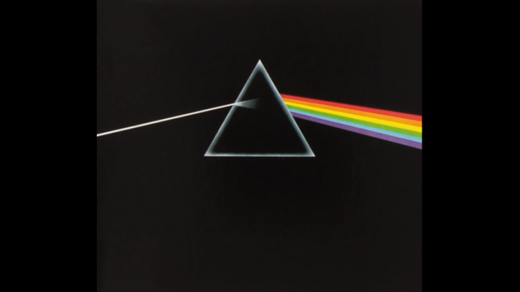 'Dark Side Of The Moon' Spends 950 Weeks On The Billboard 200 | Society Of Rock Videos