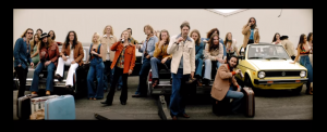 News | Lynyrd Skynyrd Movie Coming Out On June 30