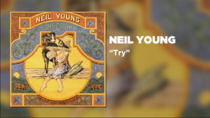 "Neil Young's ""Lost"" Homegrown Album Will Be Released In June"