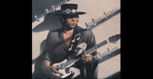 "Album Review: ""Texas Flood"" By Stevie Ray Vaughan"