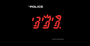 """Album Review: """"Ghost In The Machine"""" By The Police"""