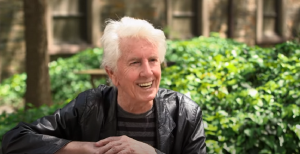 Graham Nash Updates His Progress On New Album