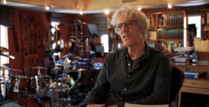 Stewart Copeland Talks About The Last Time He Was With Neil Peart