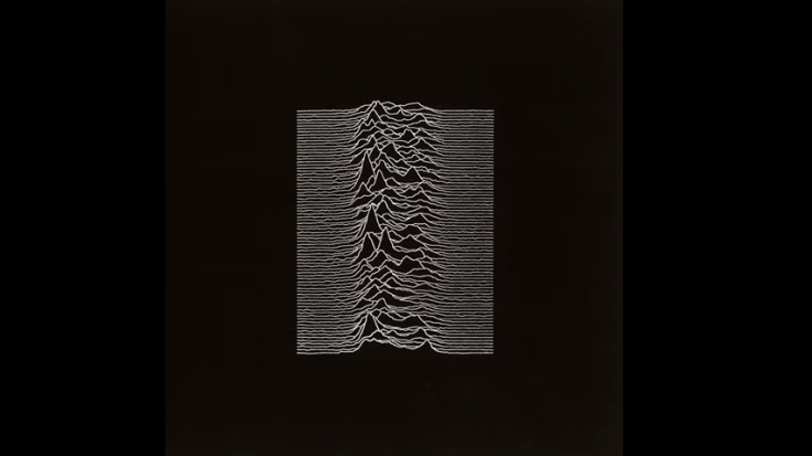 """Album Review: """"Unknown Pleasures"""" By Joy Division   Society Of Rock Videos"""