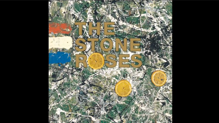 Relive 5 Songs Popularized By The Stone Roses