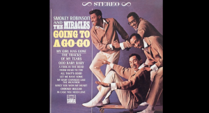 """Album Review: """"Going To A Go-Go"""" By Smokey Robinson & The Miracles"""