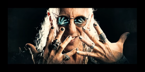 "Dee Snider Covers AC/DC's ""Highway To Hell"" On New Live Album"