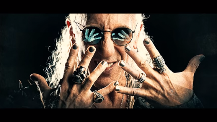 """Dee Snider Covers AC/DC's """"Highway To Hell"""" On New Live Album 