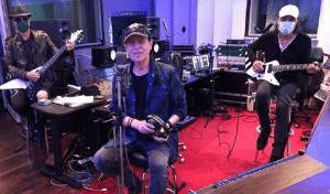 Scorpions Postpone Las Vegas Residency
