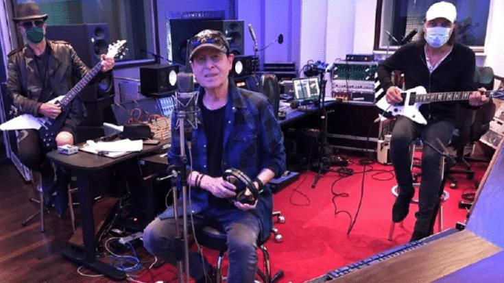 Scorpions Postpone Las Vegas Residency | Society Of Rock Videos