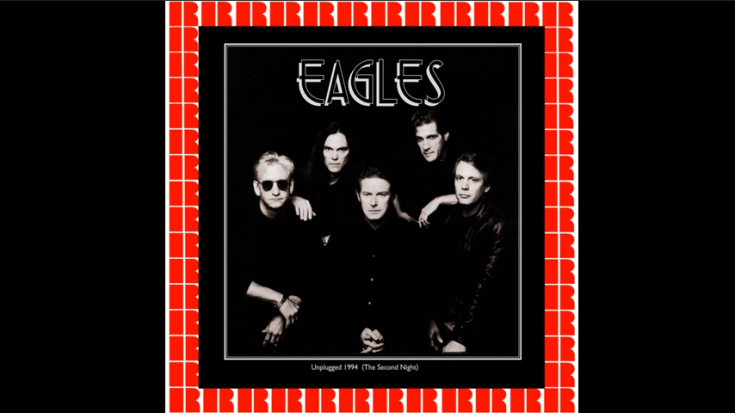 """The Story Of """"One Of These Nights"""" By The Eagles"""