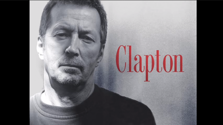 5 Eric Clapton Songs That Can Make You Cry | Society Of Rock Videos