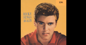 "Album Review: ""Ricky Sings Again"" By Ricky Nelson"