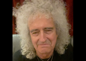 Brian May Hospitalized After Suffering Heart Attack