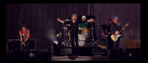 Watch The Rolling Stones' 2013 Hyde Park Concert