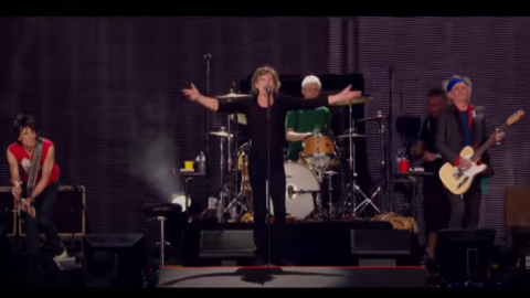 Watch The Rolling Stones' 2013 Hyde Park Concert | Society Of Rock Videos