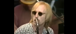 "Relive 1994 ""Runnin' Down A Dream"" Performance Of Tom Petty & the Heartbreakers"