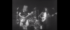 "Go Back To December 1976 When Rush Performed ""Fly By Night"" In Capitol Theatre, NJ"