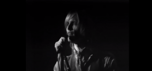 "Watch Tom Petty Perform ""Dark End Of The Street"" In California 1978"