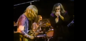 "1970 New York: The Allman Brothers Band Perform ""Don't Keep Me Wonderin'"""
