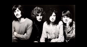 5 Songs From Led Zeppelin To Represent The Immortality Of Rock n' Roll