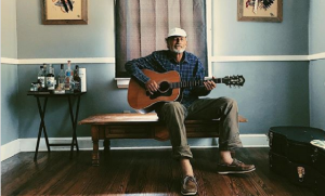Pedal-Steel Guitarist Bucky Baxter Passed Away At 65