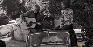 The Eagles, Graham Nash, And Linda Ronstadt Featured In Upcoming Docu-Series