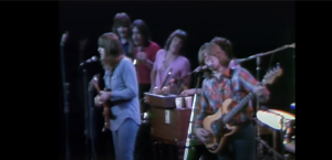 "1970 Massachusetts: Chicago Performs ""25 or 6 to 4"""