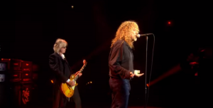 "Led Zeppelin ""Celebration Day"" Will Be A Limited Watch Party"