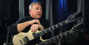 Alex Lifeson's Motivation Was Lost Due To The Death Of Neil Peart