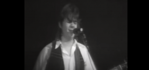 """1974 California: Steve Miller Band Performs """"Space Cowboy"""" Live"""