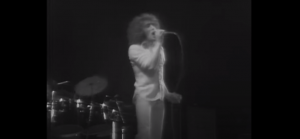 "1973 California: Relive The Who's Performance of ""I Can't Explain"""