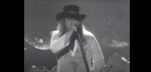 "Watch Lynyrd Skynyrd's 1977 Performance Of ""Workin' For MCA"""