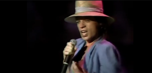 "Watch The Rolling Stones' 1981 Performance Of ""Beast Of Burden"""
