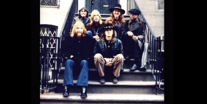 The Life Story And Issues Of The Allman Brothers Band