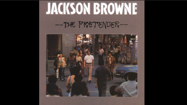 "Album Review: ""The Pretender"" By Jackson Browne"