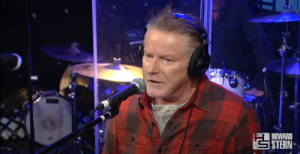Eagles' Don Henley Calls To Strengthen Anti-Piracy Rules