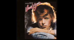 "Album Review: ""Young Americans"" By David Bowie"