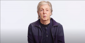 Paul McCartney Wants Justice for George Floyd's Family
